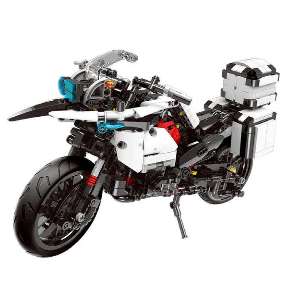XINGBAO Motorcycle