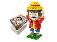 Luffy 9821