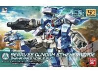 HG 006 Seravee Gundam Scheherazade Shahryar's Mobile Suit 25749