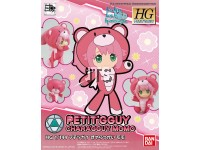 HG Petitgguy Chara`Gguy Momo 25750
