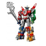 Voltron Defender of the Universal 16057