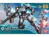 HG 008 Leo NPD 25758