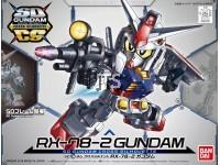SD CS 01 RX-78-2 Gundam 25762