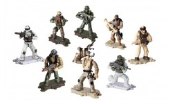Special Troops Military Set XJ-981