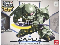 SD CS 04 Zaku II 30353