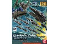 HG Binder Gun Build Divers Support Weapon 30344
