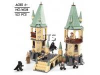 Hogwarts Castle III 16028