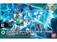 HG 014SP Gundam 00 Sky (Higher Than Skyphase) Riku's Mobile Suit 30836