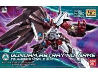 HG 012 Gundam Astray No-Name Tsukasa's Mobile Suit 30452