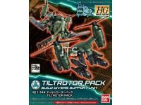 HG Tiltrotor Pack Build Divers Support Unit 25747