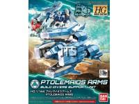 HG Ptolemaios Arms Build Divers Support Unit 25759