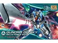 HG 014 Gundam 00 Sky Riku's Mobile Suit 30451 59567