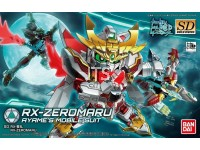 SD RX-Zeromaru Ayame's Mobile Suit 30361