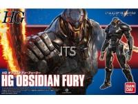 HG Obsidian Fury 24768