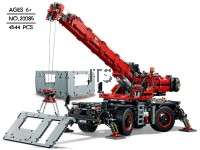 Off-Rough Terrain Crane 20085