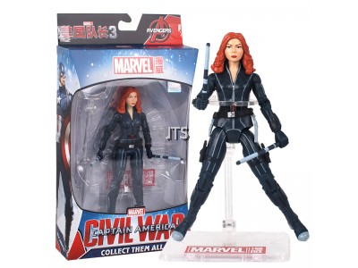 Black Widow 007