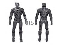 Black Panther 009