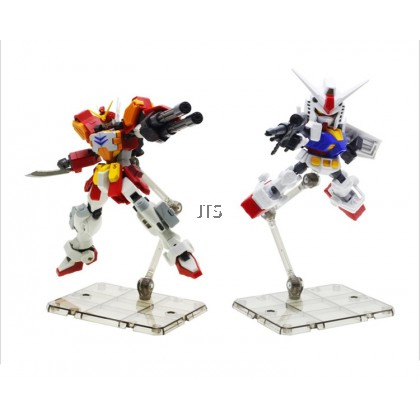 Action Base HG XH021 (Square)