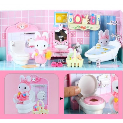 Bathroom Set 19700 18700