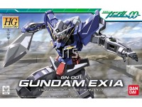 HG 01 GN-001 Gundam Exia 51246 57927