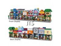 711 Convenient Store 1601