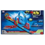 Pull Back Super Track Racer (w/1car) 68801