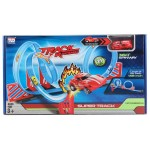 Pull Back Super Track Racer (w/1car) 68804