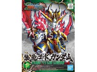 SD Zhang Fei God Gundam 56754