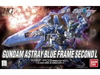 HG 57 Gundam Astray Blue Frame Second L 55601