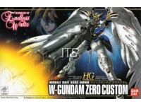 HG 01 XXXG-00W0 W-Gundam Zero Custom 61209
