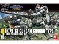 HG 210 Gundam Ground Type 24025