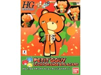 HG Petitgguy Lucky Orange & PlayCard 19612