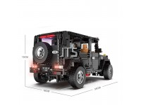 4WD G5500 1:10 13070 (RC)