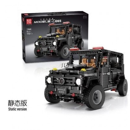 4WD G5500 1:10 13070 (RC) 13068