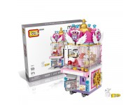 Doll Claw Machine 1721