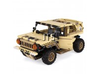 Military Hummer 13009