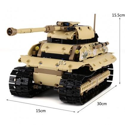 Challenger Tank 13011