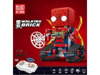 Spider Block Man 13039