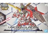 SD CS 12 Unicorn Gundam 57691