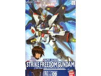 NG 09 Strike Freedom Gundam (1/100) 56815