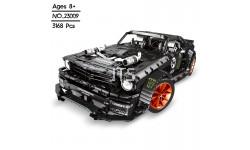 Ford Mustang Hoonicorn 23009