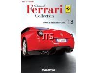 Vol.18 599 GTB Fiorano 2006 1:24 22218