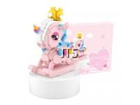Unicorn Music Box 9853