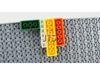 Base Board Dual Surface (LEGO-sized compatible) 32X32