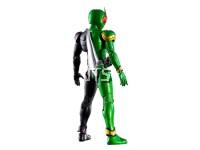 Figure-rise Standard Kamen Rider Double Cyclone Joker 57846