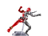 Figure-rise Standard Kamen Rider Double Heat Metal 57850