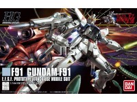 HG 167 Gundam F91 (Gundam Formula 91)  57955