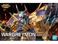 Figure-rise Standard Wargreymon (Amplified) 57815