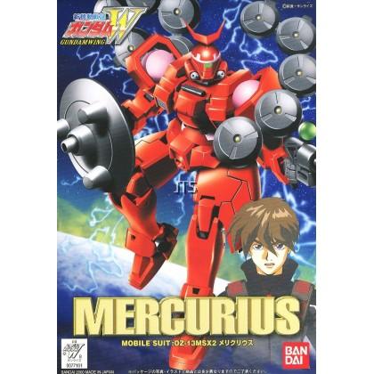 1/144 WF-08 Mercurius Gundam 77161
