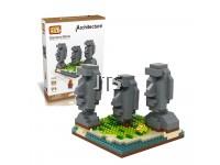 Easter Island 9378